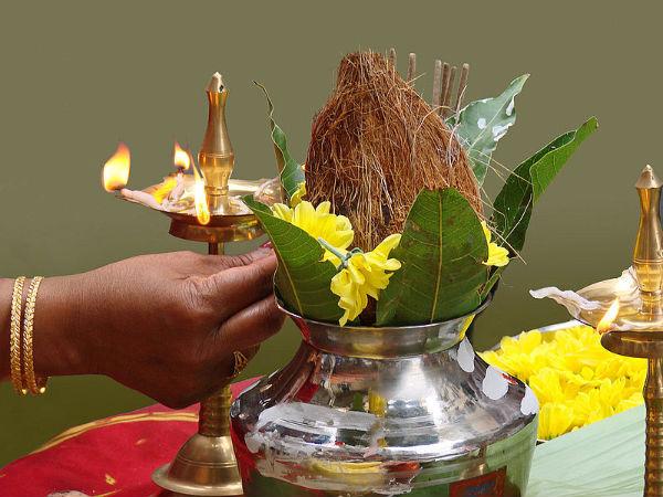 El millor moment per interpretar l'Akshaya Tritiya Puja i històries relacionades