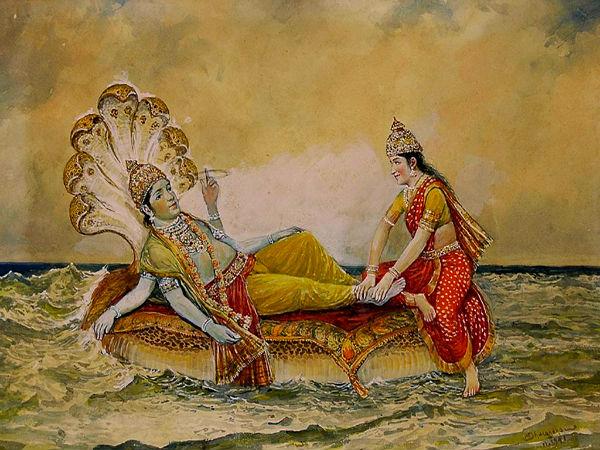 Arti Penting Matsya Jayanthi
