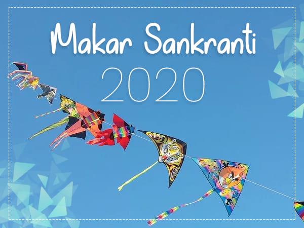 Makar Sankranti 2020: 11 fakta om Kite Flying Festival