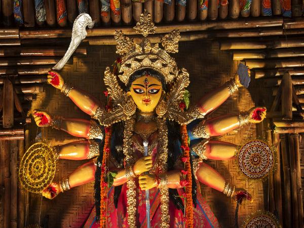 7 cousas que nos din que Durga Puja está ao redor do canto