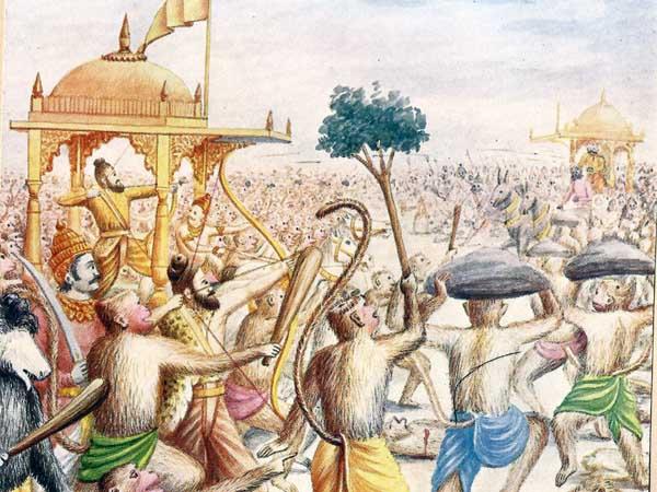 राम नवमी २०२०: Re कारणहरू किन भगवान विष्णुले अयोध्यामा रामाको अवतार लिए